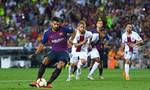 Clip trận Barcelona huỷ diệt Huesca 8-2
