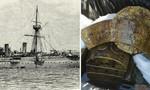 Tìm thấy tàu chiến nhà Thanh bị đánh chìm từ hơn 100 năm trước
