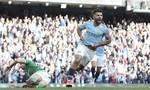 Đánh bại Brighton, Man City soán ngôi Liverpool