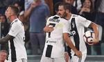 Ronaldo kiến tạo, Juventus hạ Napoli