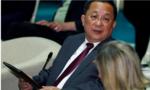 Ngoại trưởng Triều Tiên: Không có giải giáp vũ khí khi không có lòng tin