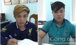Bắt 2 kẻ nghiện sát hại ân nhân cướp tài sản ở Sài Gòn