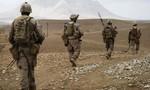 Lực lượng Afghanistan tấn công nhầm lính Mỹ, 2 người thương vong