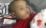 Mẹ sát hại con trai 2 tuổi rồi tự tử bất thành