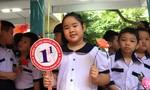 Hơn 23 triệu học sinh, sinh viên tưng bừng vào năm học mới