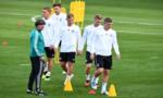 Tuyển Đức 'thay máu' chuẩn bị cho UEFA Nations League
