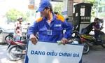 Giá xăng dầu đồng loạt tăng từ 15 giờ chiều 6-9