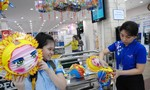 Co.opmart chỉ bán lồng đèn và bánh Trung thu an toàn của Việt Nam