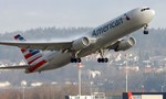 12 hành khách đổ bệnh trên hai chuyến bay đến Philadelphia