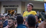 Ứng viên tổng thống tiềm năng của Brazil bị chém trọng thương