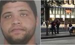 Xả súng tại nhà băng ở Mỹ, khiến 4 người thiệt mạng
