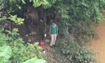Chồng giết vợ cho xác vào bao tải phi tang