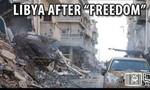 """Libya vẫn chìm trong hỗn loạn sau 7 năm được NATO """"giải phóng"""", ai thèm quan tâm?"""