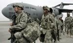 Mỹ tăng thêm 1.500 binh sĩ đồn trú ở Đức