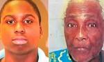Thiếu niên 14 tuổi hiếp dâm, sát hại bà cụ U80