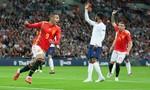 Diễn biến chính trận Anh – Tây Ban Nha
