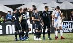 Argentina đại thắng Guatemala dù vắng Messi