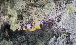 Rơi trực thăng ở Nepal, 6 người thiệt mạng