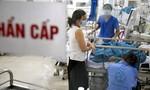 Các bệnh viện ở TP.HCM cấp cứu 213 người do đả thương 4 ngày nghỉ lễ