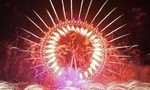 Rực rỡ sắc màu các màn trình diễn pháo hoa trên thế giới đón năm mới 2019