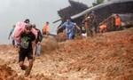 Ít nhất 15 người thiệt mạng vì lở đất ở Indonesia