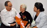 TP.HCM: 800 tỷ đồng chăm lo Tết các gia đình chính sách, hộ nghèo