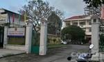 Phó Chánh Thanh tra tỉnh Quảng Nam tử vong phía sau trụ sở