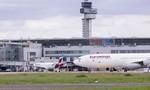 Đức hủy 640 chuyến bay vì nhân viên an ninh đồng loạt đình công