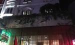 Bắt quả tang 3 nữ tiếp viên bán dâm trong tiệm Spa ở Sài Gòn
