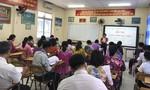 """Kiểm tra thông tin """"học sinh yếu được cho ở nhà khi giáo viên thi dạy giỏi"""""""