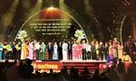 Giá trị nghệ thuật đêm tôn vinh 100 năm sân khấu cải lương