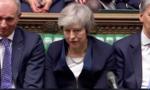 Quốc hội bác kế hoạch Brexit, chính trường Anh hỗn loạn
