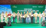 Hơn 800 hộ nông dân tham gia chuỗi sản xuất nông sản sạch