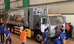 """Bốn chuyên gia Hoa Kỳ sang đào tạo sử dụng """"siêu xe"""" rác do VWS tặng"""