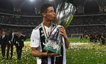 Hạ Milan, Juventus giành cúp đầu tiên trong năm 2019