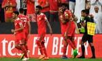 Oman vào vòng 1/8 bằng bàn thắng ở phút bù giờ cuối cùng