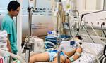 Truyền gần 6 lít máu cứu sống nam sinh nghèo