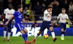 Thắng đậm Cardiff, Tottenham vươn lên vị trí nhì bảng