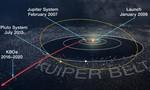 Tàu thám hiểm của NASA lập kỷ lục quãng đường bay xa nhất lịch sử
