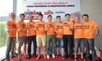 Cơ hội giành 50 vé tham dự giải vô địch thế giới IRONMAN 70.3 tại Pháp
