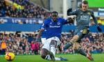 Vardy ghi bàn, Leicester có trận thắng đầu năm mới