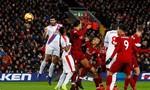 Liverpool thắng nghẹt thở Crystal Palace 4-3, vững vàng ngôi đầu