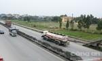 Rút giấy phép vận tải công ty có xe tải gây ra tai nạn khiến 8 người chết