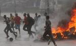 Bùng phát bạo động ở một trong những nước nghèo nhất Châu Phi