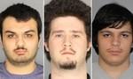 Mỹ bắt 4 nghi phạm toan tấn công cộng đồng Hồi giáo