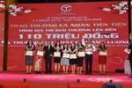 C.T Group thưởng Tết đến 6 tháng lương và nhiều quà tặng giá trị