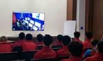 AFC phổ biến về công nghệ VAR cho tuyển Việt Nam
