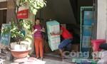 Khẩn trương hoàn tất di dời dân khỏi chung cư bị nghiêng ở Sài Gòn