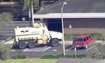 Xả súng ở ngân hàng Mỹ, ít nhất 5 người thiệt mạng