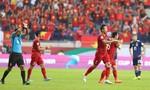 Việt Nam thua Nhật Bản vì công nghệ VAR